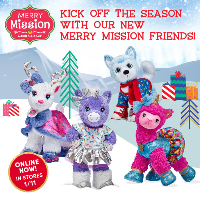 Merry Mission 2019