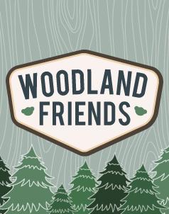 Woodland Friends - Build-A-Bear®