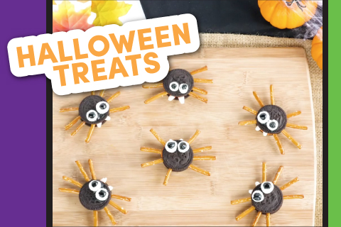 Halloween Treats - Thumbnail