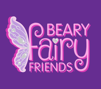 Beary Fairy Friends Party