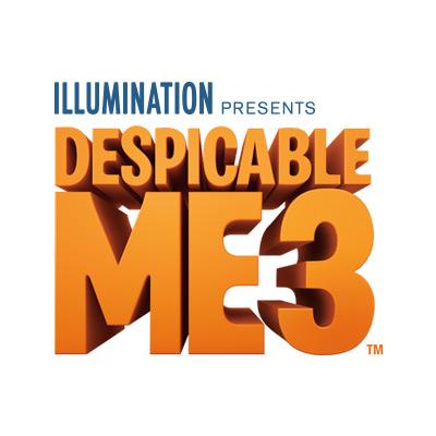 Illumination Presents Despicable Me 3