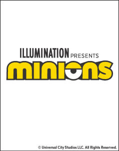 Minions - Build-A-Bear®