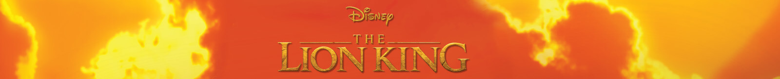 Disney's Lion King Collection
