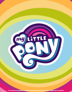 My Little Pony - Build-A-Bear® (click this image to shop My Little Pony Collections)