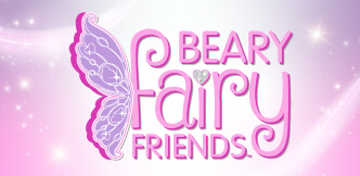 Beary  FriendsFairy Collections