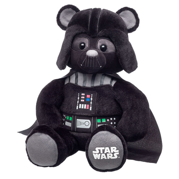 "Darth Vaderâ""¢ Bear"