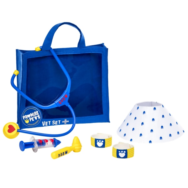 "Promise Petsâ""¢ Vet Set 6 pc."